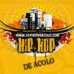 Hip-Hop de ACOLO