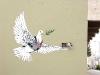 Banksy - dove