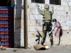 Banksy - soldier
