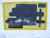 layered stencil - Mielu