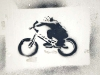BMX_Bandit_Sighisoara