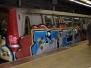 Bucharest subways