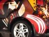 Burn - custom car - by KERO - 2012