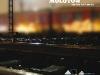 Molotow- across the tracks