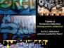Murale contest 1998-1999