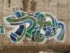 DTS crew - Brow, Yoz, Ebola, Star - 2001