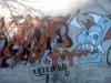 UCB crew, Guerrilla Garfield 1998