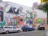 Arthur Verona street wall, Bucharest