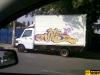 Bucharest truck