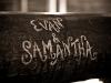Woodcarving Graffiti