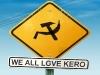 we all love Kero