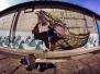 Street Art Contest, 6-8 iunie, Portul Constanta