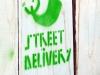 Street Delivery 2012 - Bucuresti