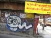 Bangkok graffiti (1)