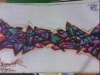 El Stair acds src' black book graffiti
