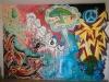 indoor - grafitti passion