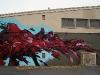 Ewok, Watts - LA, USA