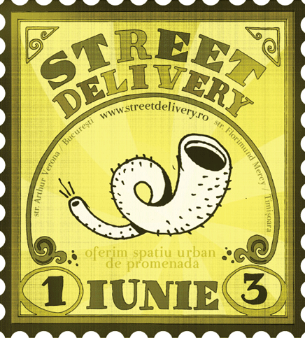 Street Delivery