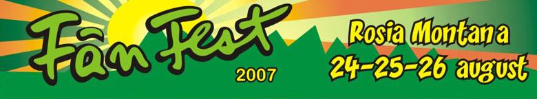 FânFest 2007