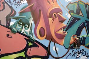 Urban Funke - Barcelona, Spain