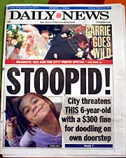 Daily News - Stoopid!