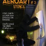 Aeroart 3 - Stencil