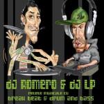 Suburban - DJ Romero & DJ LP