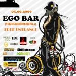 DJ LP @ Ego Bar / Brasov