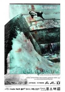 At Equilibrium - Movie Cover