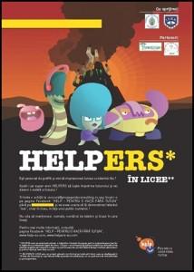 HELPers in licee