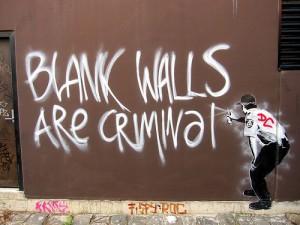 graffiti in penitenciar