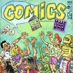 Revista COMICS nr. 9 (FreeComicBookDay 2012)