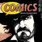 Revista COMICS nr. 11