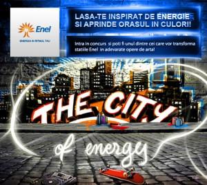 City of Energy - 2012