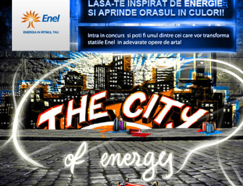 City of Energy 2012 / editia a 2-a / finalele