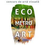 Concurs: EcoMetroArt