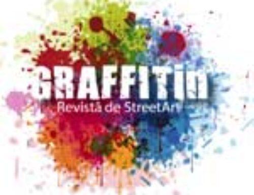 GRAFFITin: Numarul 1. Anul 1. Ianuarie-Martie 2013