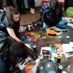 Descopera lumea prin spray painting