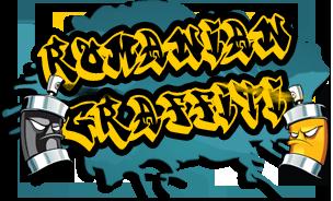 All ROmanian Crews Logo